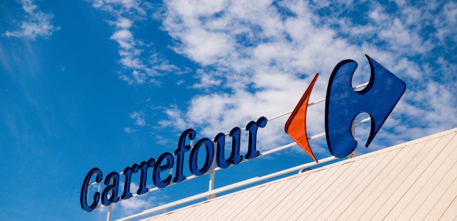 O Carrefour, associado institucional da CCIFB-SP, destacou-se em primeiro lugar no ranking anual de faturamento no varejo brasileiro.