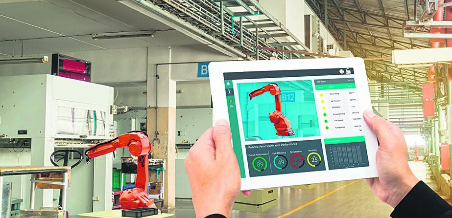 Graças à tecnologia, fábricas inteligentes poderão produzir mais enquanto reduzem custos. Segundo projeções, estas impulsionarão o setor industrial nos próximos anos.