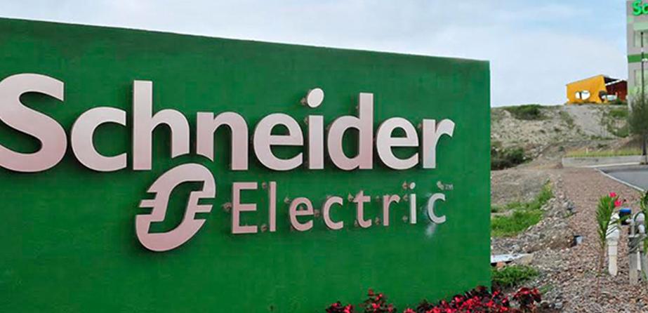 Focada na indústria 4.0, a Schneider Eletric anunciou seu 1º Centro de Distribuição Inteligente em Cajamar. Para a empresa, região é um polo industrial estratégico.