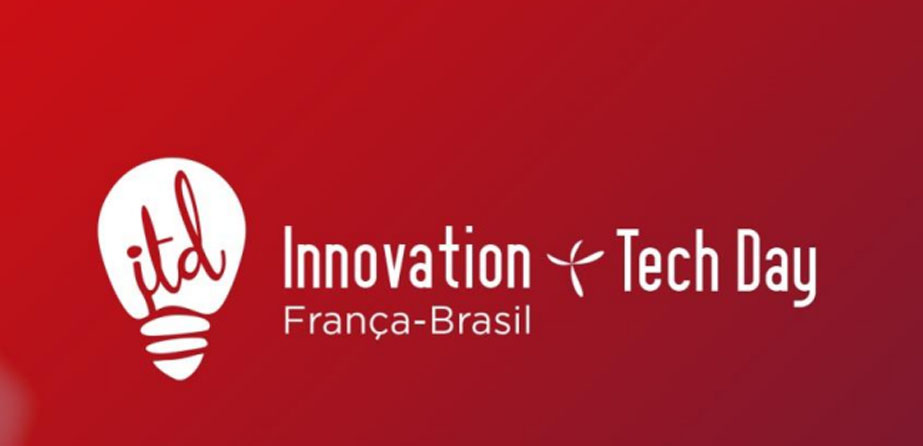 A Câmara de Comércio França-Brasil - SP e a Business France de São Paulo unem-se em novembro para mais uma edição do Prêmio de Startups.