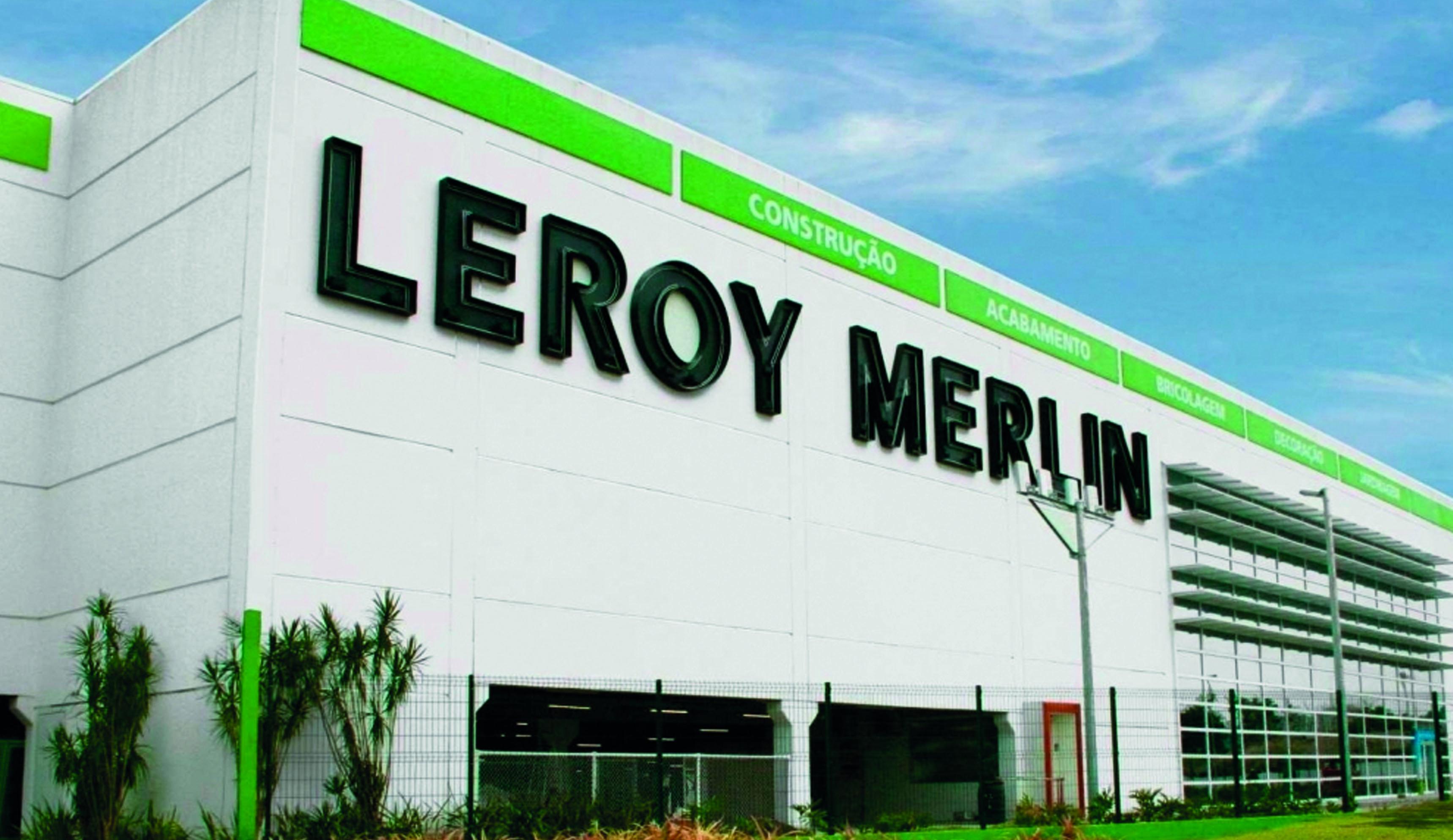 Um ranking realizado em 2019 indicou as 120 empresas que mais representam o varejo brasileiro. Dentre as empresas indicadas, está a Leroy Merlin, associada da CCIFB-SP.