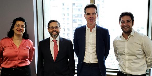 Segundo estudo da CCiF, apresentado por Douglas Mota, a reforma tributária brasileira apresenta quatro desafios em suas proposts.