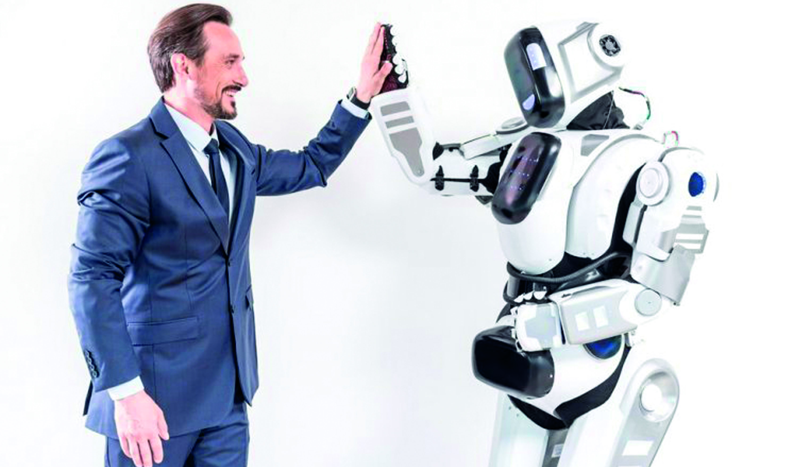 Cada vez mais exigentes e digitais, os consumidores preferem se relacionar com robôs do que com humanos. É o que aponta uma recente pesquisa do Instituto de Pesquisa da Capgemini.