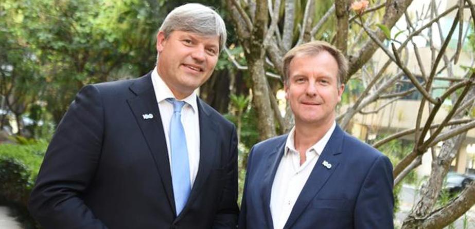 Parceria entre Air-France-KLM e Gol ajudou a empresa a crescer no Brasil e disponibilizará cerca de 1,4 milhões de assentos entre o país e a Europa em 2020.