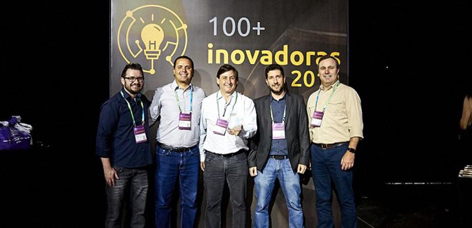 Premiação que nomeou a Leroy Merlin como uma das empresas mais inovadoras no uso de TI foi realizada durante o IT Forum X.
