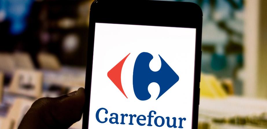 Com aquisição de 49% da fintech Ewally, o Grupo Carrefour anunciou a sua entrada no mercado de serviços bancários.Saiba mais sobre o serviço para B2B e B2C.