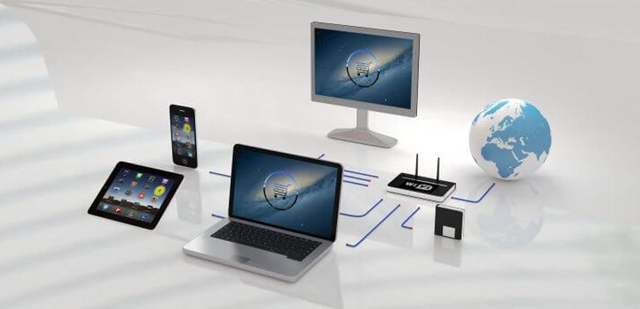 Pesquisa da Capgemini aponta que 46% das empresas de varejo acreditam que as tecnologias digitais vão alterar a maneira de fazer negócio.