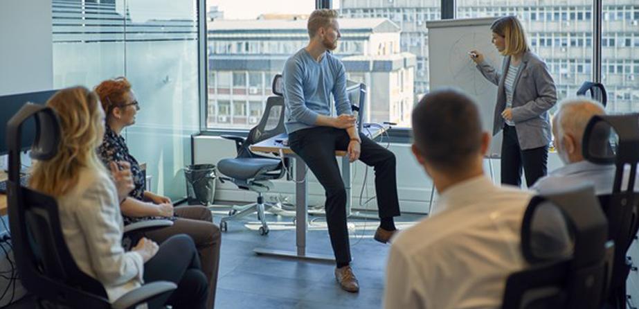 Uma recente pesquisa realizada pelo Instituto Ipsos mostrou a necessidade das empresas gerarem um impacto positivo na sociedade.