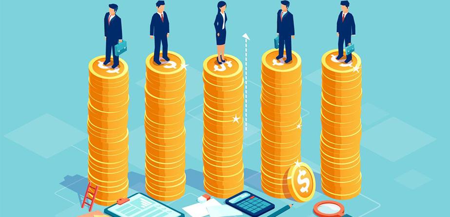 A associada da CCIFB-SP, Schneider Electric, atingiu a meta de ser uma empresa com 100% de igualdade salarial para seus funcionários.