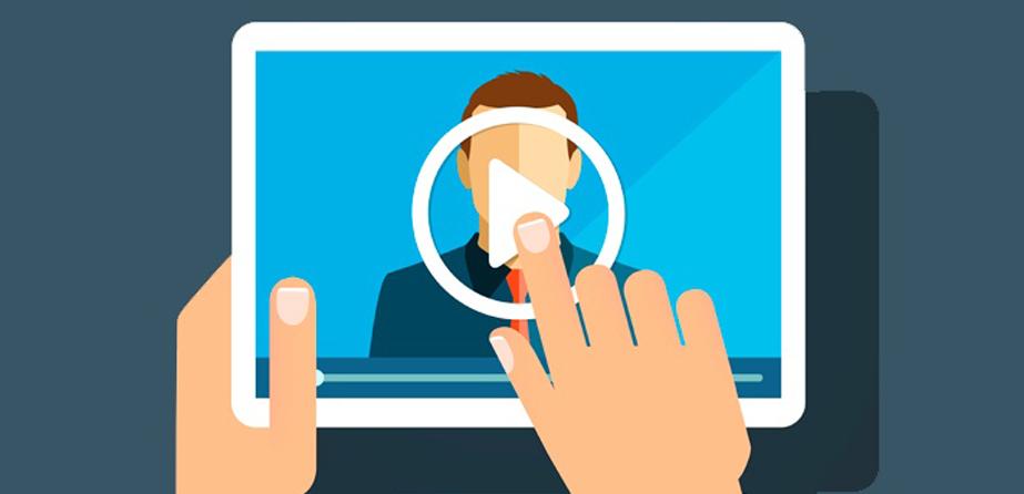 Atualmente, 80% das ações de Comunicação Interna da Ticket Log são feitas por vídeo, aumentando o engajamento dos funcionários na absorção de conteúdos.