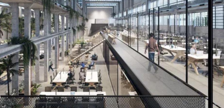 BNP Paribas, Carrefour, Edenred e Ingenico firmam parceria para inaugurar o La Fabrique, centro de inovação francês em São Paulo.