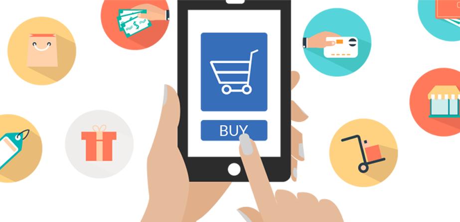 Uma pesquisa realizada pelo Instituto Ipsos revelou que quase 80% da população brasileira prefere realizar compras através de seus smartphones.
