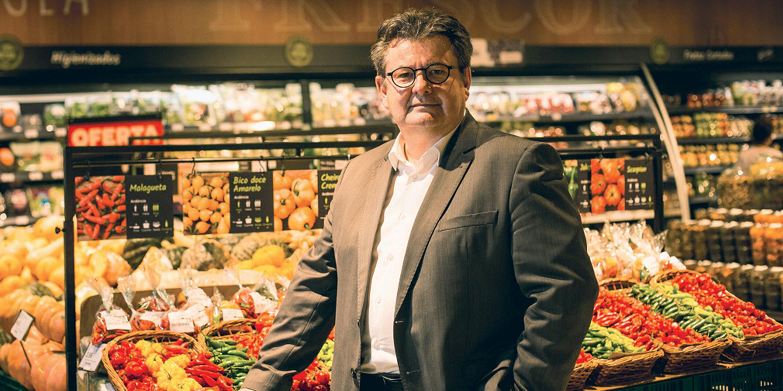 Em tempos de pandemia, Carrefour cresce 12,2% em vendas no primeiro trimestre, dispara no e-commerce e planeja abrir 30 lojas compradas do Makro.