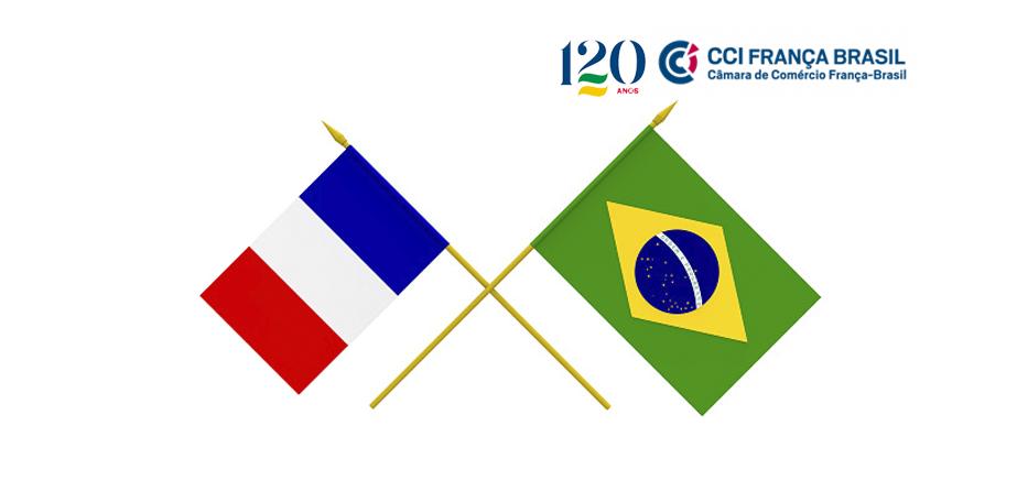 Em nota oficial, o Ministério das Relações Exteriores divulgou diálogo entre Brasil e França para discutir temas de interesse comum.