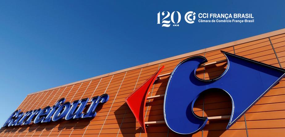 Grupo varejista francês, Carrefour Brasil, anunciou lucrro de R$ 713 milhões de abril a junho, ante R$ 408 milhões em igual intervalo de 2019.