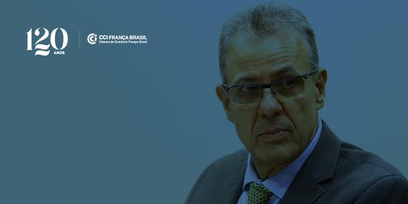 Segundo o Ministro de Minas e Energia, Bento Albuquerque, os investimentos franceses no setor de energia e petróleo somam R$17,4 bilhões.